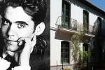 Ruta por la Granada de Federico García Lorca