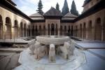 Los Leones vuelven a la Alhambra