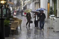 Así será el tiempo en Granada esta Semana Santa
