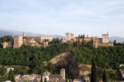 Granada Card Tarjeta de descuentos de Granada para ahorrar dinero en tus visitas culturales de la ciudad.