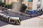 El Metro de Granada, listo para la primavera de 2014