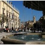 La Plaza Nueva