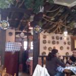 Restaurante La Ninfa