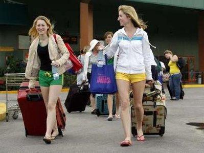 Los turistas del Europa del Este, enamorados de Granada