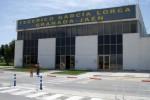 Aeropuerto de Granada-Jaén