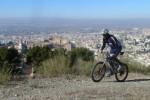 Pedales de Granada, en bici por Sierra Nevada
