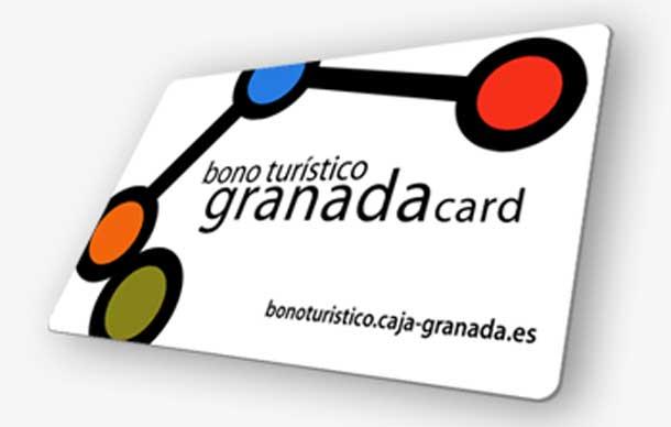 Granada con niños: el Bono Turístico Infantil