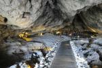 La Cueva de las Ventanas, en Píñar