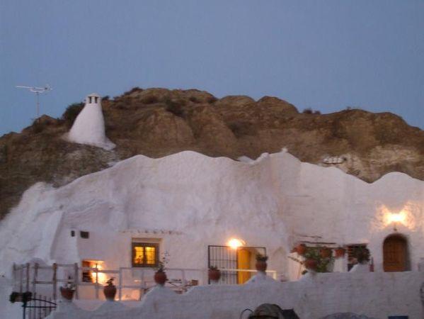 Turismo de Cuevas en Granada, una opción en alza