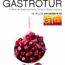 Gastrotur Granada 2012