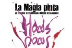 Hocus Pocus, el festival de magia de Granada
