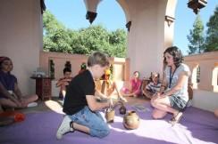 Granada para niños: verano en la Alhambra