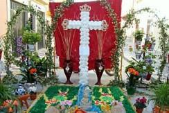 Las Cruces de Granada 2012