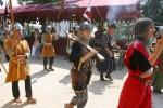 La Feria medieval de Santa Fe