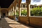 El Monasterio de San Jerónimo en Granada