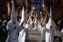 La Semana Santa de Granada