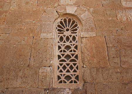Diciembre, mes de las celosías moriscas en la Alhambra